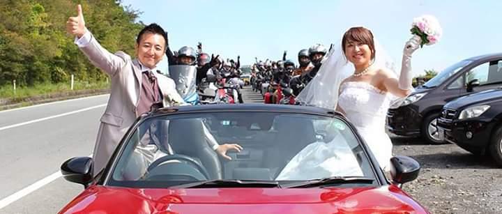 2019.6.8. HAKONE WEDDING BRIDE 2019(一般社団法人 かながわ西結婚推進協議会)