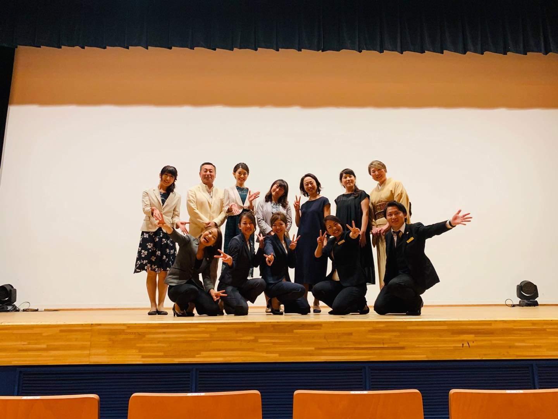 2019.8.29. Ibaraki Wedding Award2019(茨城ウエディング協議会・つくばウエディング協議会 )